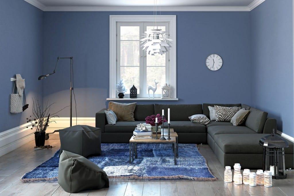Βάλτε το 'απέραντο γαλάζιο' στο σπίτι σας - MODATA FURNITURE